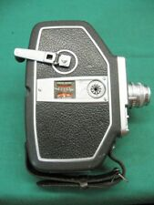 Vintage Bell & Howell 240 16 mm Movie Camera Tested and Guaranteed