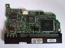 PCB Controller Excelstor Io. 40Gb J240 Elektronik #07N8979
