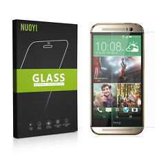 2-pack Supershieldz for HTC One M8 Tempered Glass Screen Protector