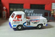 Matchbox Loose - Dodge A100 Pickup Truck - White