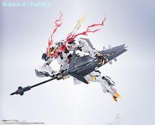 Bandai Metal Robot Spirits - Iron-Blooded Orphans: Gundam Barbatos Lupus Rex