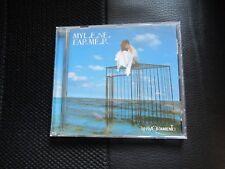 CD de Mylène Farmer - INNAMORAMENTO - NEUF
