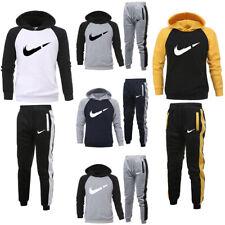 Herren Trainingsanzug Jogginganzug Sportanzug Hosen Hausanzug Sportbekleidung DE