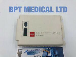 Lifepak 12 Battery Physio Control Battery 1.6Amp 3009376-007 NiCd