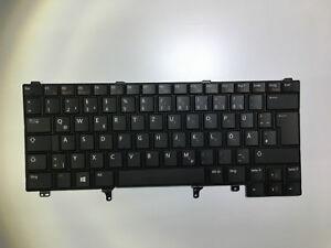 GENUINE NEW DELL LATITUDE E5430 E6230 GERMAN LAY KEYBOARD PART NO:NMH6R