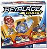 2016 Hasbro Beyblade Burst Epic Rivals Battle Gift Set w Beystadium Top Launcher