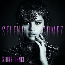 Selena GOMEZ-STARS DANCE (Deluxe Edition Incl. 4 bonustracks) CD POP NUOVO