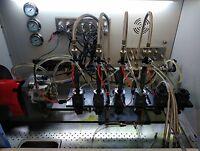 FORD MONDEO JAGUAR X TYPE 2.0TDCI FUEL INJECTOR EJDR00504Z 4S7Q-9K546-BD