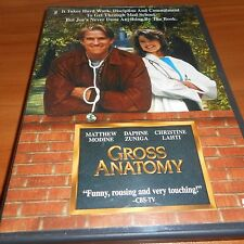 Gross Anatomy (DVD,Widescreen  2002) Matthew Modine Used