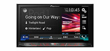 AUTORADIO PIONEER AVH-X8800BT USB DVD BLUETOOTH 7 APPLE CAR PLAY ANDROID AUTO