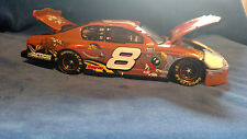 Action Dale Earnhardt Jr 2002 Monte Carlo #8 Looney tunes  Chrome Stock Car
