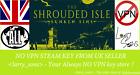 The Shrouded Isle Steam key NO VPN Region Free UK Seller