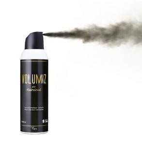 Volumiz Coloured Hair Thickener Hairloss Concealer Spray Can 200ml 4 Colours