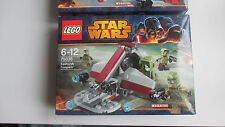 LEGO Star Wars 75035 Kashyyyk Troopers New And Sealed