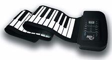 Rock N Roll It Piano Studio- Portable, Flexible, & Has 61 Standard Keys