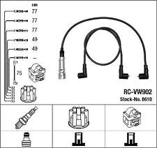 IGNITION HT LEAD SET NGK RC-VW902             8618