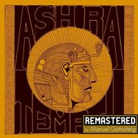 ASH RA TEMPEL - ASHRA TEMPEL  CD NEW