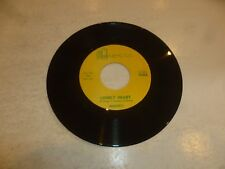 "MAJESTIC'S - Lonely heart - USA 2-track 7"" Juke Box Vinyl Single"