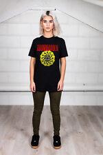 Official Soundgarden Bad Motor Finger Unisex T-Shirt Superunknown Animal Merch