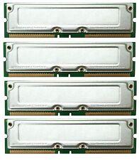Dell Dimension 8200 8100 RDRAM PC800-45 2GB (4 x 512MB)