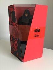 Barbie GHT80 - Signature Star Wars Darth Vader Collector Sammler Puppe