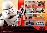 Hot Toys MMS561 Star Wars Rise of Skywalker Jet Trooper 1/6 Figure READY TO SHIP