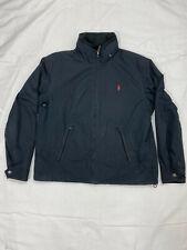 Polo Ralph Lauren Warm Winter Jacket Size XL - Black