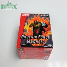 Heroclix 2019 Convention Exclusive Phoenix Force Magneto #MP19-002 LE fig w/card