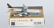 Airbus A340 Contemporary Diecast Aircraft & Spacecraft