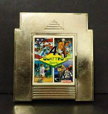 Quattro Sports (Nintendo Entertainment System, 1991) NES Cart Only