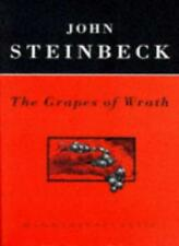 The Grapes of Wrath,John Steinbeck- 9780749317805