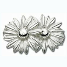 LeStage Convertible Double Daisy Clasp Clasp Sterling Silver