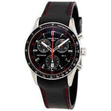 Certina DS-2 Chrono Black Dial Men's Quartz Watch C024.447.17.051.03