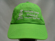 Natural Campamento - FRIENDS OF Tualatin River nwr - Ajustable Tira Trasera