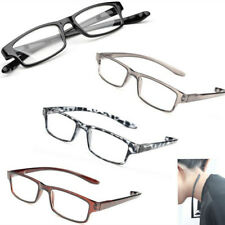 New Light Comfy Stretch Reading Glasses Presbyopia 4.0 3.5 3.0 2.5 2.0 1.5 1.0