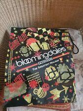 Bloomingdale's Paper Bag