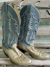 2e42694e969 Justin Snake Boots In Women's Boots for sale   eBay