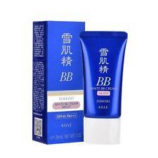 KOSE Sekkisei White BB Cream Moist SPF40/PA+++ #02 Natural, e-Packet