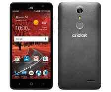 "NEW ZTE GRAND X4 Z956 16GB 5.5"" 4G LTE (Cricket) Prepaid Smartphone"
