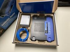 New/Open Box Linksys BEFSR41 Broadband Router with 4-Port 10/100 Switch