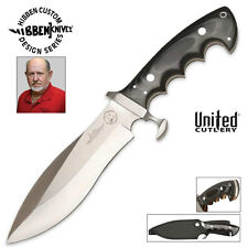 United Cutlery Gil Hibben Full Tang Alaskan Survival Knife & Sheath GH1168