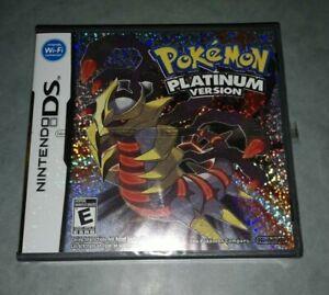 Pokemon Platinum Version *SEALED*
