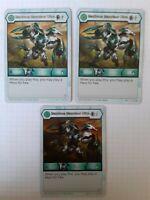 Resurgence Maximus Maxotaur Ultra AR ENG/_129/_AR/_BR Bakugan Battle Planet