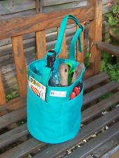 Canvas Gubbins Bags - the ideal container for all your small garden tools.