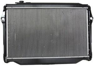 For 1996-1997 Lexus LX450 A//C Condenser 15416SR