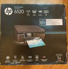 NEW in Box HP Photosmart 6520 Home Premium All-In-One Printer CX017A
