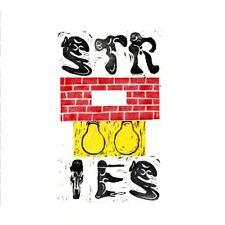 The Stroppies - S/T VINYL LP