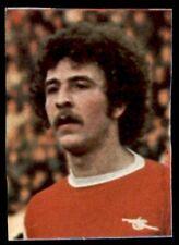 AVA Americana Football Special '79 - Alan Sunderland Arsenal #14