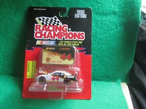 BOBBY LABONTE NASCAR #44 (RACING CHAMPIONS) 1:64 SCALE LOT T82 NEW