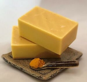 Turmeric Soap ( We Also Do Wholesale Dm The Amount You Need)